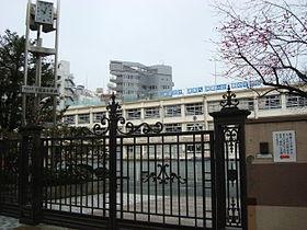 渋谷区立千駄谷小学校の画像1