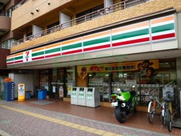 セブン‐イレブン 三鷹駅南通り店の画像1