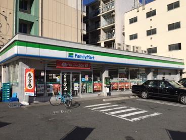 ファミリーマート浪速塩草店の画像1