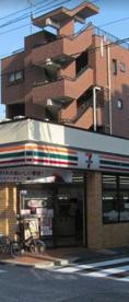 セブン‐イレブン 板橋大山東町店の画像1