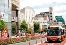 東武東上線「成増」駅