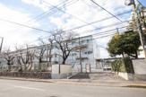 世田谷区立深沢中学校