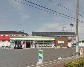 ファミリーマート太田下小林町店の画像1