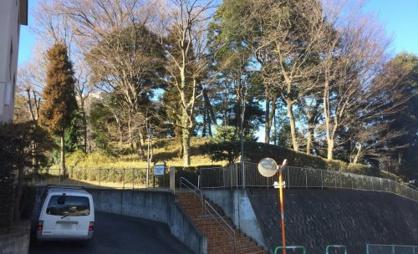 柊塚古墳の画像1