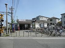 山陽電車江井ヶ島駅