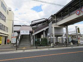 山陽電車 東二見駅の画像1