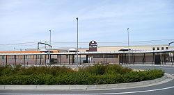 山陽電車 西二見駅の画像1