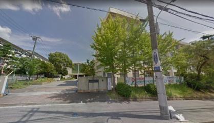 明石市立松が丘小学校の画像1