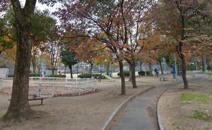 うるし堤公園