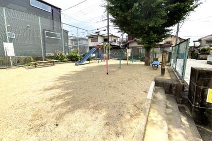 神明石塚児童遊園の画像1