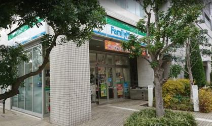 ファミリーマート 東池袋春日通り店の画像2