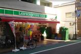 ローソンストア100 板橋本町店