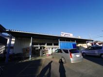 スーパーマーケットヤマカ富士見町店