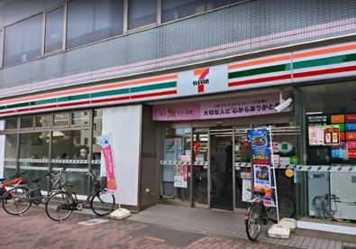 セブン-イレブン豊島要町1丁目店の画像1