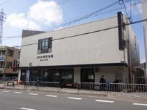 京都中央信用金庫 醍醐支店