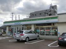 ファミリーマート 新発田緑町店