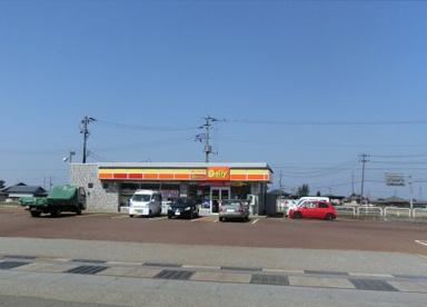 デイリーヤマザキ 新発田島潟店の画像1