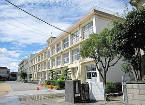 明石市立山手小学校の画像1