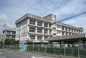 明石市立高丘東小学校の画像1