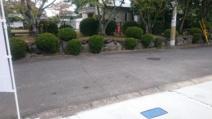 菖蒲ヶ丘児童公園