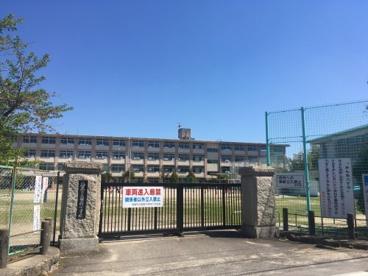 鈴鹿市立国府小学校の画像1
