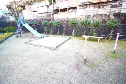 矢落第2児童遊園の画像1