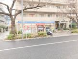 ローソン 練馬江古田栄町店