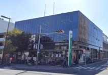 生野郵便局・ゆうちょ銀行生野店