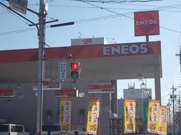 エネオス セルフDD中小田井店の画像1