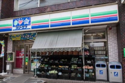 スリーエフ 北池袋店の画像1