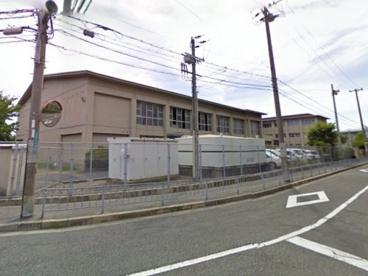 野村中学校の画像1