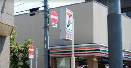 セブン-イレブン板橋東新町若木通り店の画像1