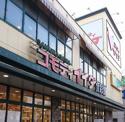 (株)コモディイイダ 桜川店