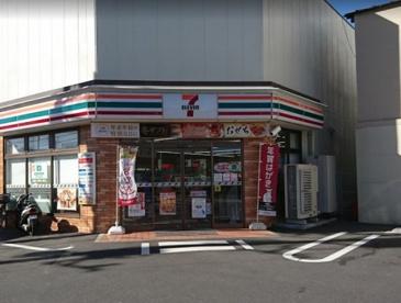 セブン-イレブン板橋東山町店の画像1