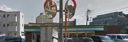 ファミリーマート板橋大谷口店の画像1
