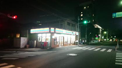 セブン-イレブン 板橋前野町店の画像1