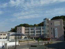 那珂川市立那珂川北中学校