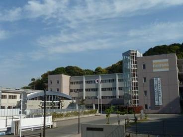 那珂川市立那珂川北中学校の画像1