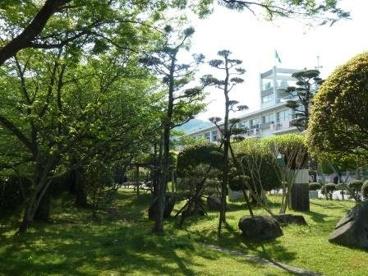 福岡女子商業高等学校の画像1