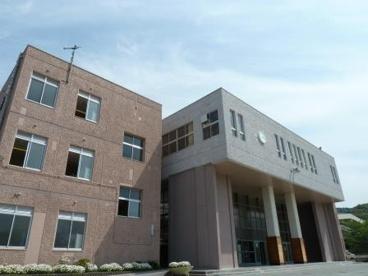 那珂川市立那珂川南中学校の画像1