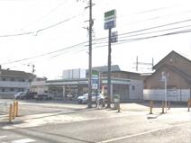 ファミリーマート福岡弥永4丁目店