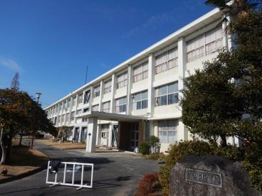 瀬戸市立深川小学校の画像1