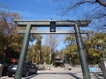 陶彦神社の画像1