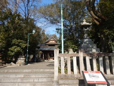 陶彦神社の画像2