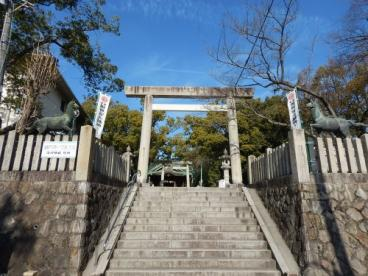 深川神社の画像2