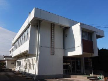 瀬戸市立本山中学校の画像1