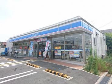 ローソン 堺三宝四丁店の画像1