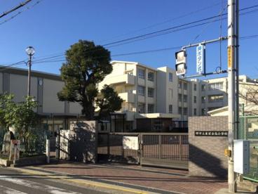 堺市立東百舌鳥小学校の画像1