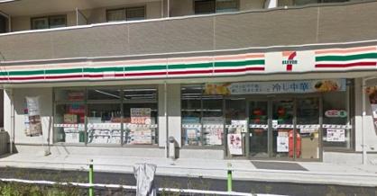 セブン-イレブン板橋徳丸1丁目店の画像1