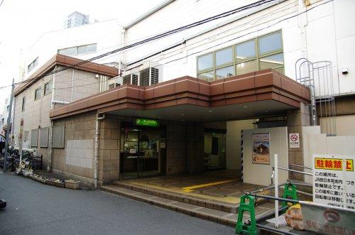 JR玉造駅の画像